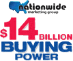 14 billion buying power