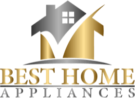 Best Home Appliances, Inc. Logo